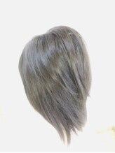 ヘアメイク イチゾー 高野店(Hair Make ICHIZO)根元にボリューム!!アップムーヴ