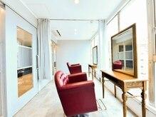 プロローグラックスビー 明石店(PROLOGUE LUXBE)の雰囲気(個室あります!個室料¥500です!(指名ありのお客様は無料です♪))
