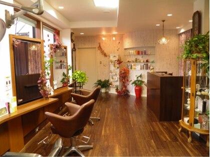 イチイ美容院(ICHII)の写真