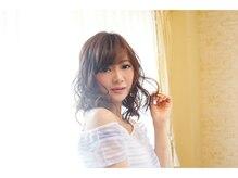 ミンズ 新宿店(Hair&Make Salon minz)の雰囲気(メイクアップアーティストが幅広いオーダーに答えます☆)
