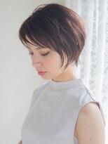 オジコ(ojiko)☆月曜日も営業☆【ojiko.】オトナ女性のショート