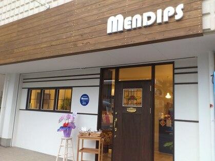 メンディプス(MENDIPS)の写真