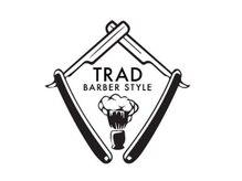トラッド バーバー スタイル2(TRAD BARBER STYLE 2)