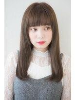 ニューモヘアーピエリ 八王子(Pneumo hair pierre)ニュアンスカール(八王子)