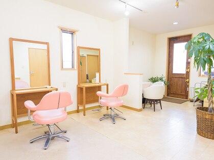 ヘアールームヴァニラ(Hair Room Vanilla)の写真