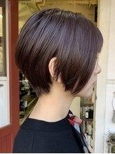 ラブドゥーユアヘアドゥー(LOVE DO your hair DO)