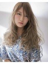 ルミナ オーガニックヘアー(LU3NA organic hair)スウィート感たっぷりの柔シルエットに夢中!!!