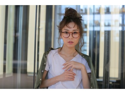 アンヘアー アリーズ(UN hair Ally's)の写真