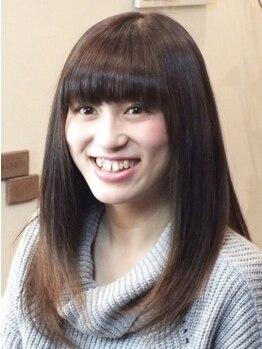 ナナマルゴ(705)の写真/年齢とともに変化する髪のお悩みにアプローチした《Jalire》使用!!4種類の中から選ベる質感で理想の髪に。