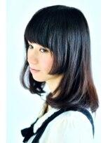 【Velis】ナチュ姫カット♪