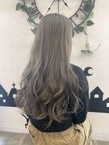 ヘアーサロン エール 原宿(hair salon ailes)(ailes 原宿)style430 パールダイヤモンド☆無造作カール