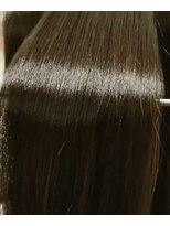 ランド(LAND)【LAND 国分寺】 指通りの良い 艶髪 を手に入れたい方へ