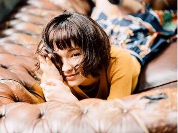 アズーラ豊田(AZURA)の写真/穏やかで居心地の良い雰囲気の【AZURA】。相談しやすいので、髪のお悩みも気軽に相談出来ます!