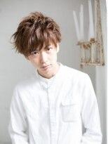 ヘアメイク パッセージ 千歳船橋店(hair make passage)軽やかスマートマッシュ