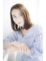 シュシュット(chouchoute)前髪イメチェンくびれイヤリングカラー美髪ラベンダーカラー/016