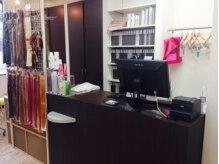 エクステンション サルサ 南越谷店(EXTESION SALSA)の雰囲気(Beauty landへどうぞお越しください。)
