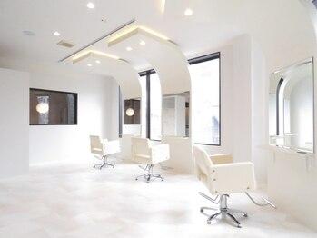 リゾートサロン オット(otto)の写真/【円山公園駅】ottoでは選べる美容室の通い方をご提案♪プライベートな空間であなただけのサロンtimeに◇