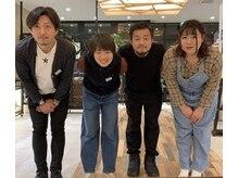 フューズ 曳舟店(Fuse)の雰囲気(いつも笑顔のたえないスタッフ達!!)