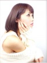 ロワローズ(Roi rose)☆Roi rose☆やわらかラベンダーアッシュ☆