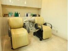 ヘアサロン テイク(Hair Salon Take)の雰囲気(寛ぎのシャンプーブース)