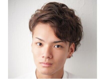 ケサリサリヘアスマイル(Ksarisari hair SMILE)の写真