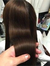 『髪の病院』認定者サロン☆貴女の髪を責任を持って美髪へと導きます!