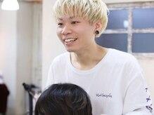Top stylist 『石川郁弥』を指名したほうがいい5つの理由。