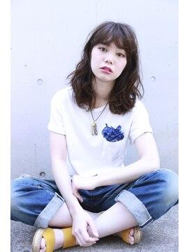 ラベリー(LOVELEY)7/20 open ミディアムwave ☆ 316