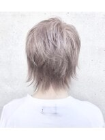 フェザーネオウルフ ホワイトカラー 【Ver. 柏】