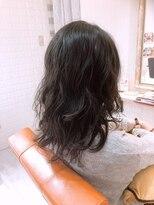 ルルカ ヘアサロン(LuLuca Hair Salon)LuLucaお客様☆スナップ エアリーパーマ