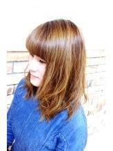 サクラ ヘアー(SAKURA Hair)☆シルキーウェーブ☆