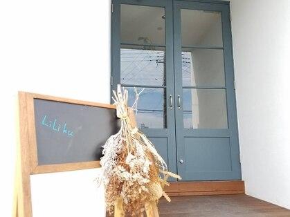 ラウンジアンドヘアー リリク(Lounge & Hair LiLiku)の写真