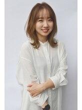 トニーアンドガイ 青山店(TONI & GUY)工藤 美咲