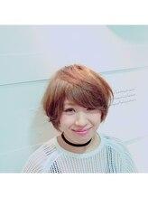 ヘアーメイクシェリ(hair make cheri)小田 沙也加