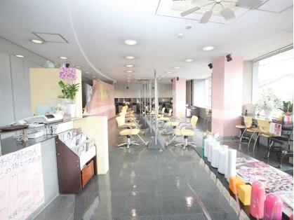 美容室エリ(eri)の写真