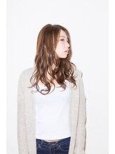 アウラ ヘア デザイン(aura hair design)ブラックス