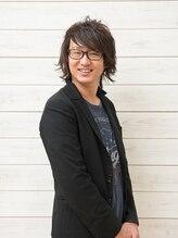 プリンプ トータルビューティ(PRIMP.total beauty)田上 貴史