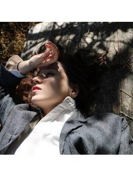 チャコ(cyaco)の写真/「BRITOMART」施設内にOPEN☆ナチュラル外国人風styleを♪なりたいが叶う、三春からオシャレを発信☆