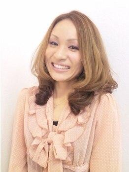 ソフィア 黒崎本店(Sophia)の写真/【黒崎駅近く・駐車場有り】リフトアップ効果もあるSophiaのヘッドスパはリピーターさんに大人気です