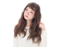 アオタニ ヘア 東向日店(aotani hair)の雰囲気(似合わせスタイルで可愛いくします♪)