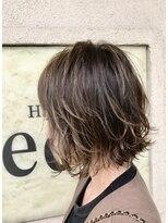 ヘアアンドメイク デコ(Hair&Make Deco)◇私の休日◇