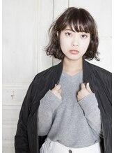 ティアラ(TIARA)【TIARA本店】ガーリーボブ☆