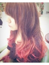 リブヘアー ドット(LiB hair.)