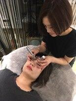 ヘアー アンド リラクゼーション スズ 祐天寺店(suzu)《目の美容院》視界もスッキリ感動します♪【祐天寺】