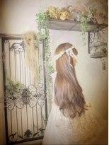 ヘアーアンドスパ リルト(Hair&Spa Lilt.)*Lilt.*ロングヘアー