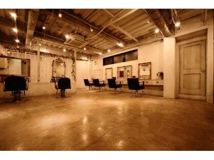 アーサス ヘアサローネ 柏2号店(Ursus hair salone)の写真