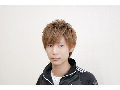 チャビー バイ トコヘアー(Chubby by toko hair)の写真