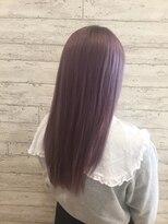 ヘアサロン ドット トウキョウ カラー 町田店(hair salon dot. tokyo color)【cottonCandy】ダブルカラー 【町田/町田駅】