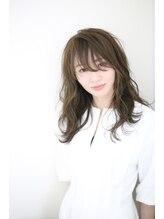 ヘアデザイン アーチェロ(hair design ACERO)ユルフワセミディ