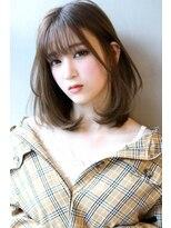【Blanc/目黒】3Dカラー/イルミナカラー/ボブディm